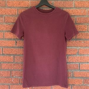 Bundle of 3 Men's Blue and Red T-Shirts
